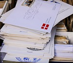 envelopes photo